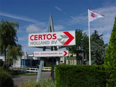 Certos